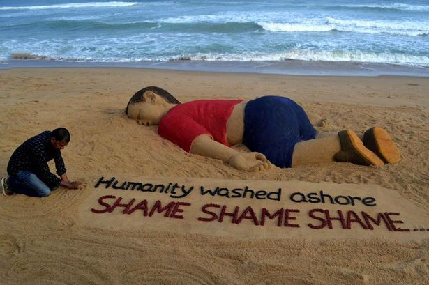 Humanity-washed-ashore