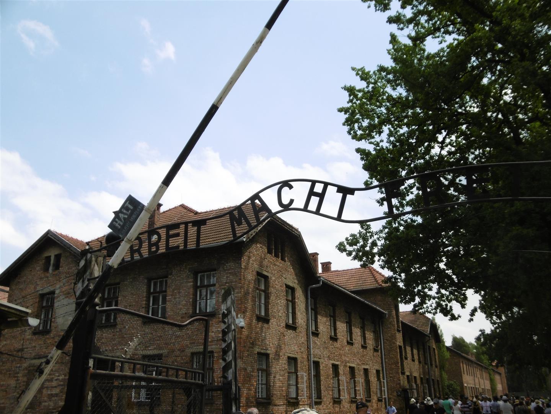 0334.auschwitz e birkenau.luglio.2015