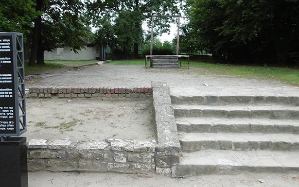 0473.auschwitz e birkenau.luglio.2015