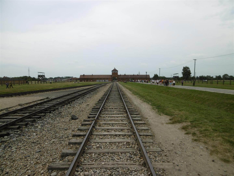 0501.auschwitz e birkenau.luglio.2015