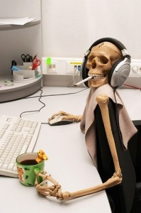 Computer-ossa
