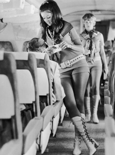 Southwest Airlines 1974