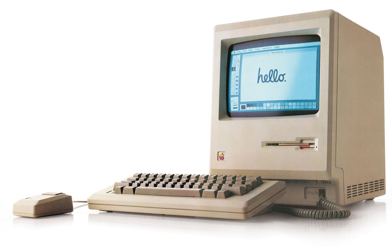 27 aniversario de Mac